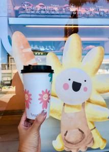 天成飯店集團 六國麵包坊「新早餐計畫:買咖啡送麵包」-2