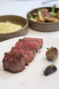 台北花園大酒店 PRIME ONE 牛排館 炭烤頂級牛排