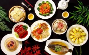2020 天成飯店集團 聚團圓-母親節外帶合菜饗宴 3999元