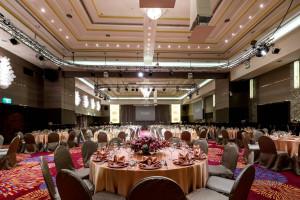 台北花園大酒店 宴會廳