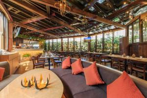 台北花園大酒店-花園thai thai