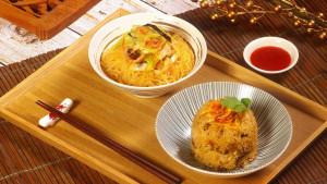 台北花園大酒店-翠庭外帶餐車「五星外賣 饗好食光 」限定美味主食