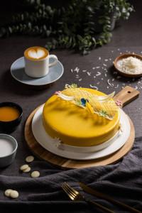 台北花園大酒店 - 2021 母親節蛋糕 直