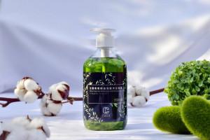 天成文旅-橄欖精油清潔凝露