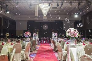 天成飯店集團 台北花園大酒店 宴會廳