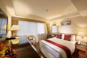 台北天成大飯店 精緻客房