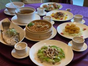 天成飯店集團 五倍券優惠 宴席桌菜